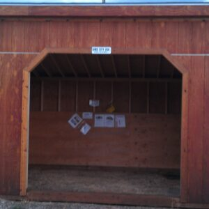 Portable Horse Shelter's feature image