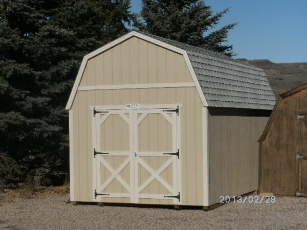 loft-style-shed-with-double-doors