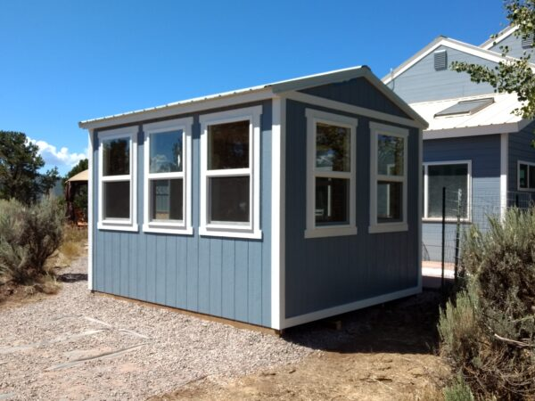 ranch-with windows-painted